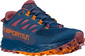 La Sportiva Lycan II Juoksukengät Naiset, sininen/punainen