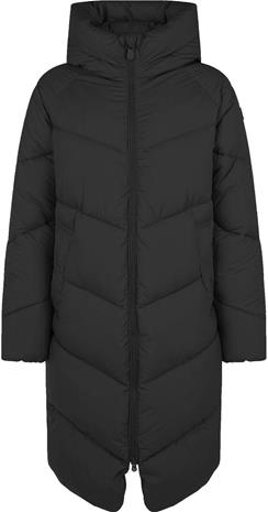 Save The Duck Jacelyn Rw Recy Long Hood Musta 4