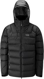 Rab Axion Jacket Musta S