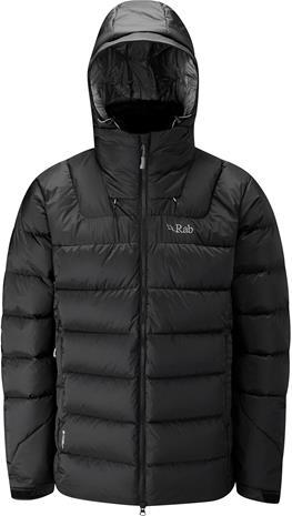 Rab Axion Jacket Musta L