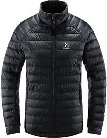Haglöfs Rapid Mimic Jacket Women Musta XL