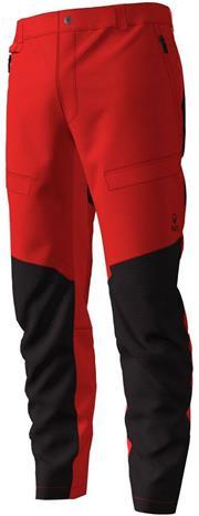 Halti Hiker II M OD Pants Punainen L