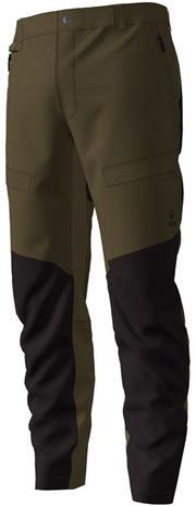 Halti Hiker II M OD Pants Dark olive XL
