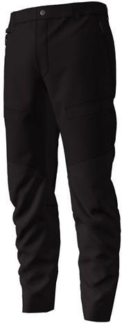 Halti Hiker II M OD Pants Musta XL