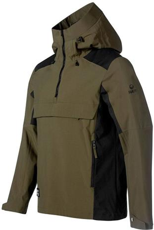 Halti Hiker M Hybrid Anorak Dark olive XL