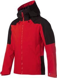 Halti Hiker II M OD DX Jacket Punainen M