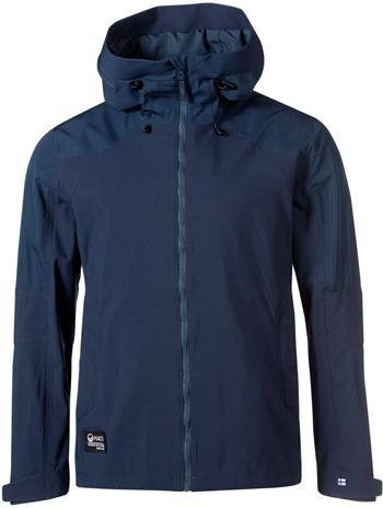Halti Hiker II M OD DX Jacket Tummansininen XXXL