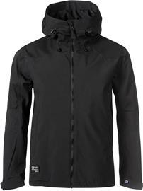 Halti Hiker II M OD DX Jacket Musta S