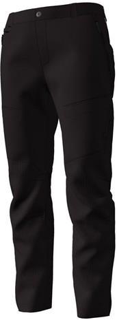 Halti Hiker II W OD Pants Musta 42