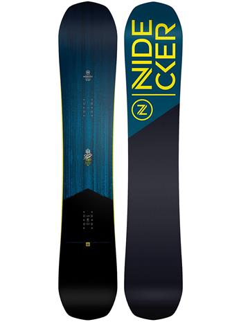 Nidecker Score 156 2022 Snowboard div Miehet