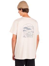 Katin USA Pine T-Shirt wool Miehet