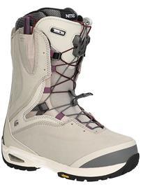 Nitro Bianca TLS 2022 Snowboard Boots bone Naiset