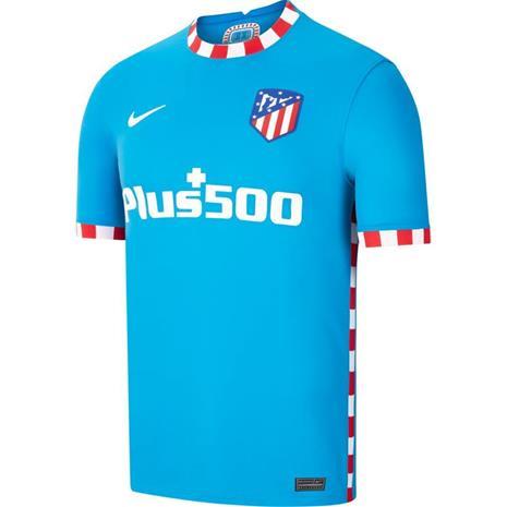Atletico Madrid 3. Paita 2021/22