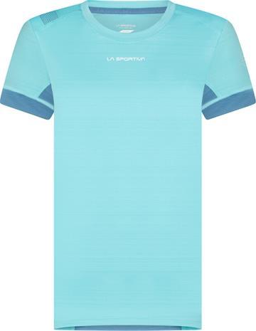 La Sportiva Sunfire T-Shirt Women, sininen