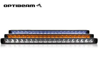 Optibeam Savage 50 9-36V 18000lm LED lisävalopaneeli