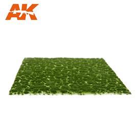 AK Interactive Realistic Dark Green Moss AK8131