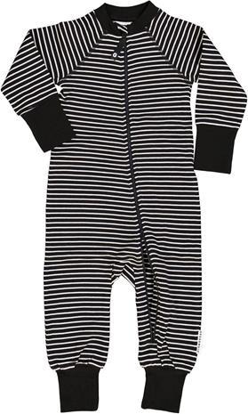 Geggamoja Jumpsuit, Black, 50-55