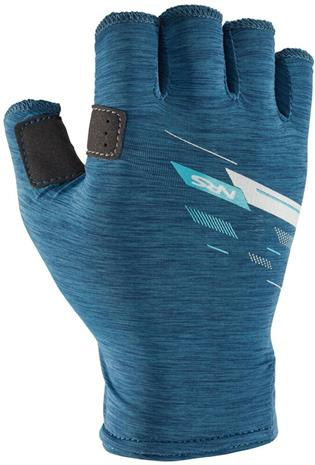 NRS Boater's Gloves Men, petrooli