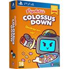Colossus Down Destroy 'em Up Edition, PS4 -peli
