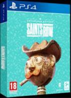 Saints Row Notorious Edition, PS4-peli
