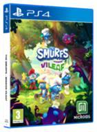 The Smurfs: Mission Vileaf, PS4 -peli