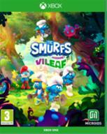 The Smurfs: Mission Vileaf, Xbox One -peli