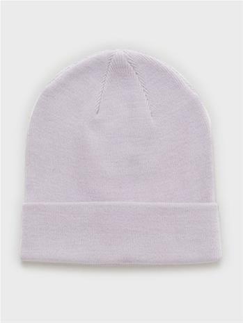 Only Onlliv Life Basic Beanie Cc Lavender Blue
