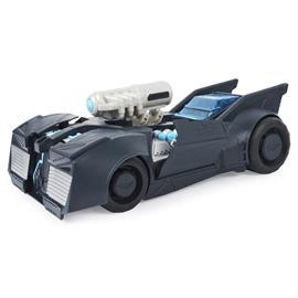 Batman - Transforming Batmobile with 10 cm Figure (6062755)