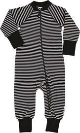 Geggamoja Jumpsuit, Black, 62-67