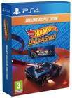 Hot Wheels: Unleashed Challenge Accepted Edition, PS4 -peli