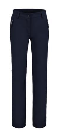 Icepeak Argonia naisten softshell-housut pitkällä lahkeella