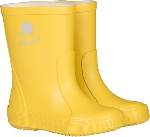 CeLaVi Kumisaappaat, Yellow 22, Lasten kengät