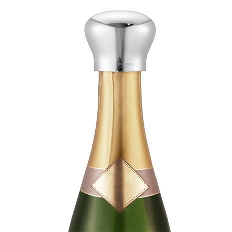 Georg Jensen Georg Jensen-Sky Champagne Stopperi, Stainless steel