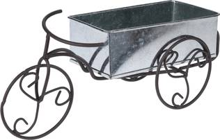 Kukkaruukku pyörä Pro Garden