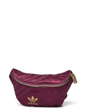 adidas Originals Waist Bag W Bumbag Vyölaukku Laukku Punainen Adidas Originals VICCRI