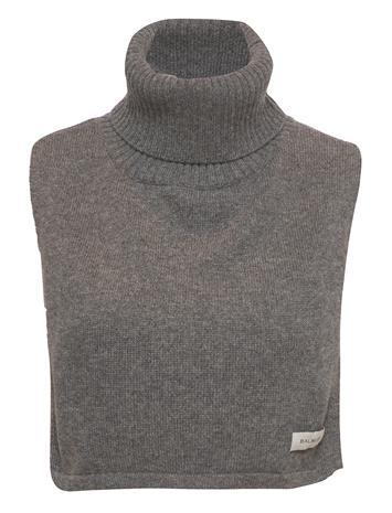 Balmuir Juliet Cashmere Collar Accessories Collars Harmaa Balmuir GREY MELANGE
