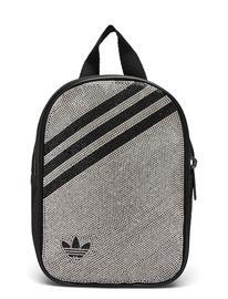 adidas Originals Mini Backpack W Reppu Laukku Musta Adidas Originals SILVMT