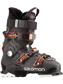 Salomon Qst Access 70 2022 Ski Boots blk / anthr transce / org Miehet
