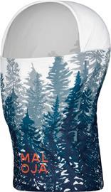 Maloja BirkhuhnM. Tube, valkoinen/sininen