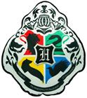 Harry Potter - Hogwarts - Tylypahka - Tyyny - Unisex - Monivärinen