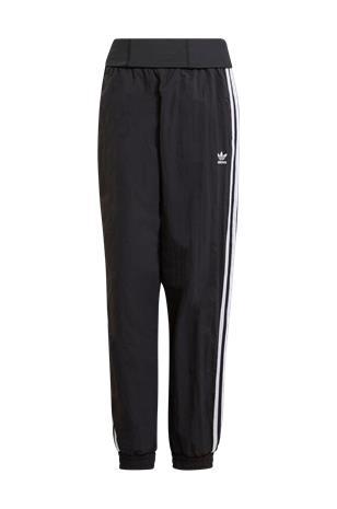 adidas Originals - Treenihousut Adicolor Classics Double-waistband Fashion Track Pants - Musta