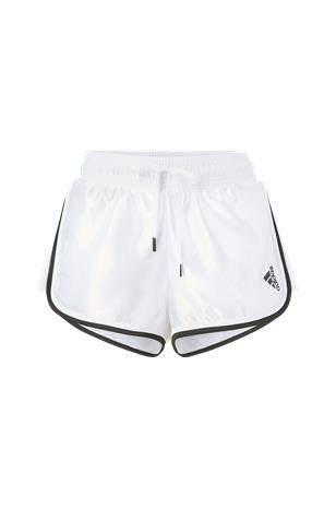 adidas Padel/Tennis - Tennisshortsit/padelshortsit Club Tennis Shorts - Valkoinen