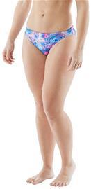 TYR Vari Classic Bikini Bottoms Women, violetti/vaaleanpunainen