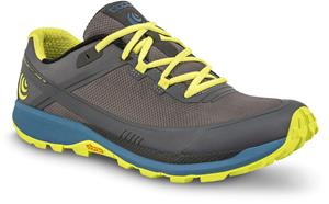 Topo Athletic Runventure 3 Juoksukengät Naiset, harmaa