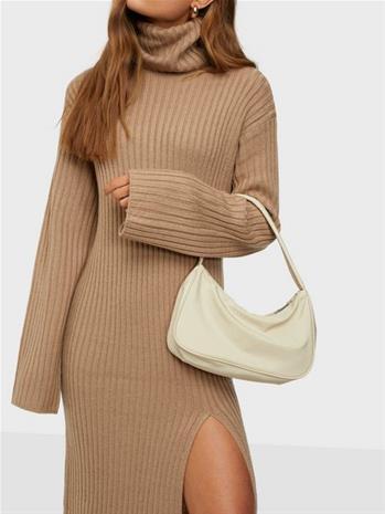 NLY Accessories Nylon Bag Cream