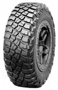 BFGoodrich 315/75R16 121 Q Mud Terrain 3