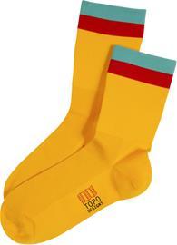 Topo Designs Sport Sukat, keltainen