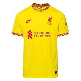 Liverpool 3. Paita 2021/22