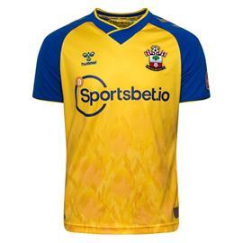 Southampton Vieraspaita 2021/22