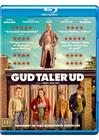 Word of God (Gud taler ud, 2017, Blu-Ray), elokuva